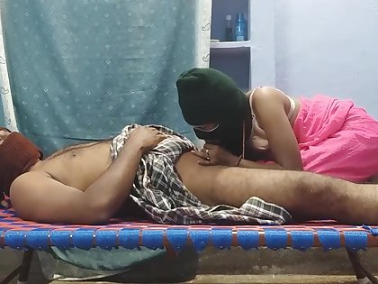 horny Newly Married indian Couple doing beautiful fucking pussy licking cock sucking nicE HARD fucking